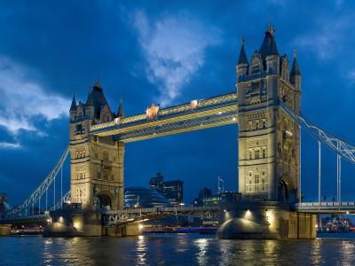 Самый дорогой город -Лондон
