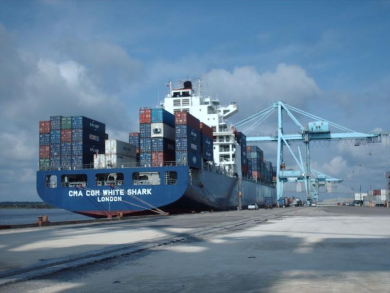 Транспортировка грузов с Китая