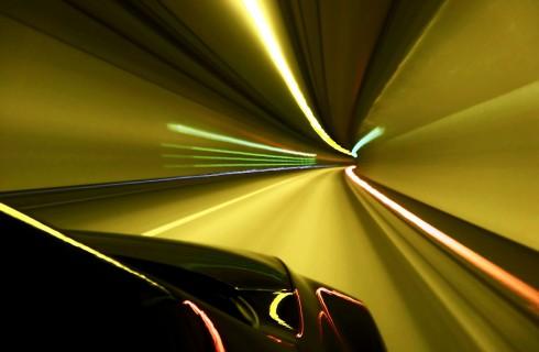Пьяный водитель не спрячется от лазера