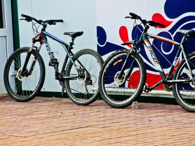 Езда на велосипеде будет оплачиваться