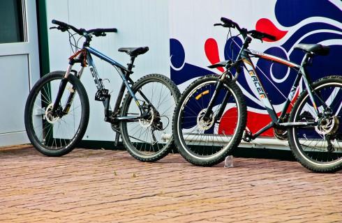 За езду на велосипеде будут платить