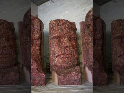 Мясной день: мясная гора Рашмор