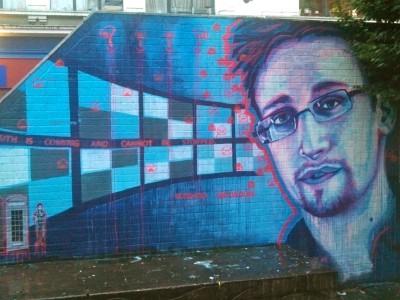 Накрученные опросы в Великобритании рассекретил Сноуден