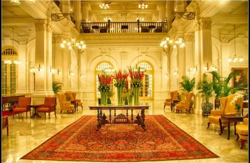 По каким критериям подбирают отели