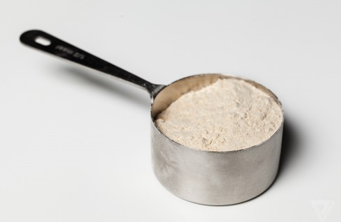 Коктейль для беззубых