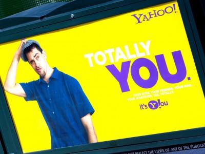 Готовиться к смерти с Yahoo Ending