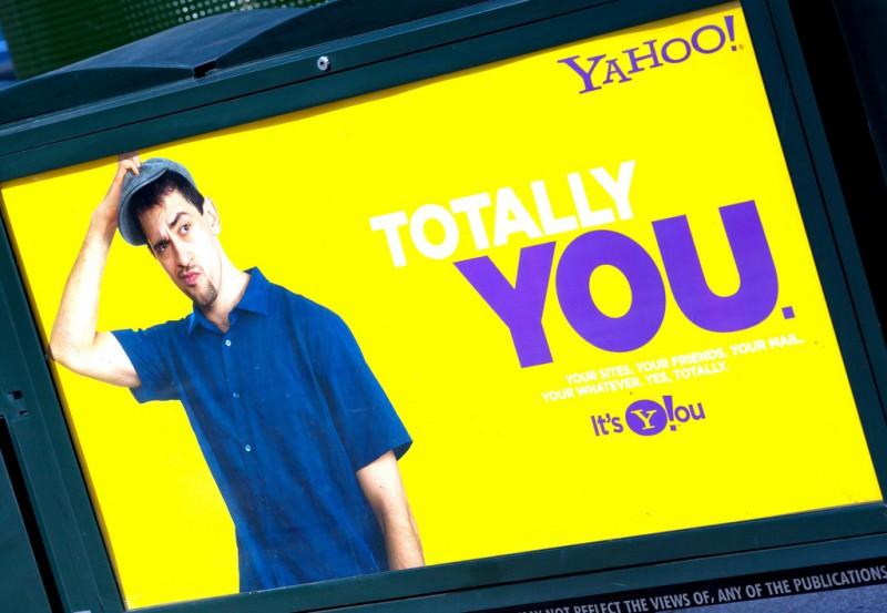 Yahoo Ending поможет подготовиться к смерти
