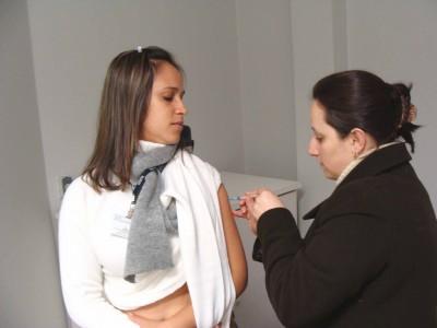 Прививки во время беременности