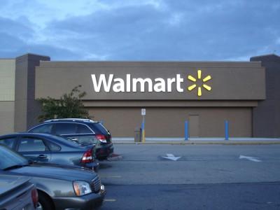 Не продали алкоголь в Walmart