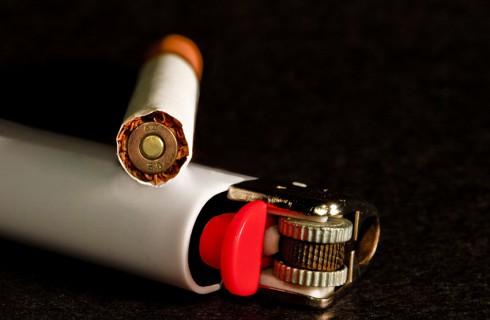 Производители сигарет «попали» на 26 миллионов