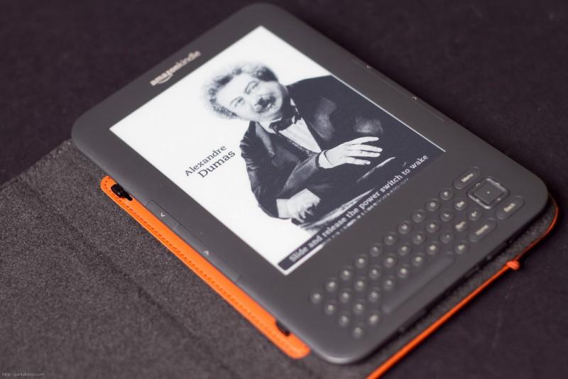 Amazon предложит безлимитный доступ к книгам