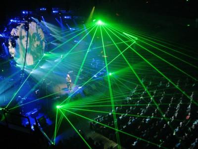 Альбом Pink Floyd будет презентован на концерте