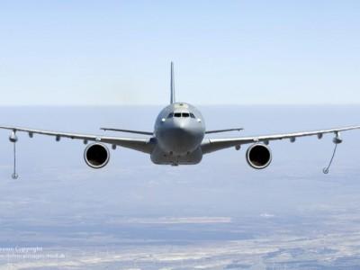 Реактивное топливо для самолетов