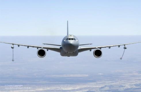 Авиация может измениться