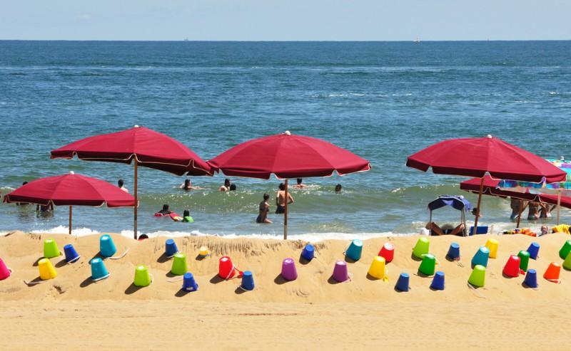 6 вещей, которые испортят пляжный отдых