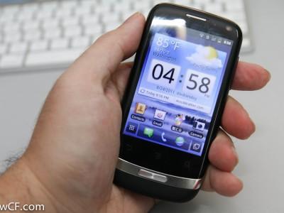 Продажи Huawei значительно увеличились