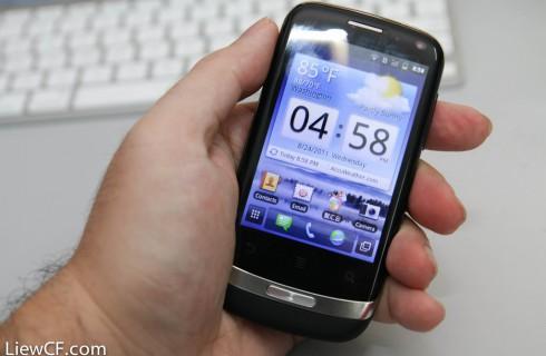 Huawei стал популярней