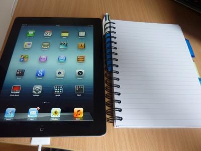 Аллергия на никель, который используют в iPad