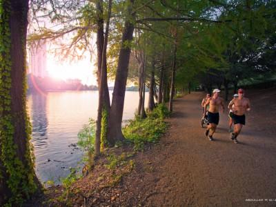 Фитнес-браслет стимулирует заниматься спортом