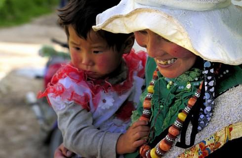 Тибетцы – генетические мутанты?