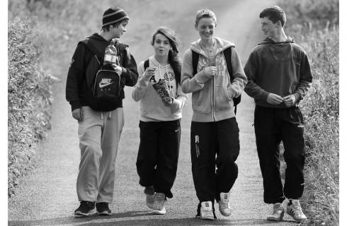 О чем думают современные подростки