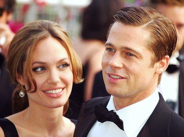 Джоли и Питт сделают решительный шаг