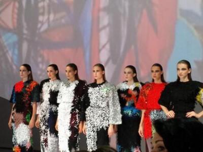 Фестиваль моды