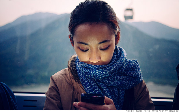 Китай берет курс на Apple