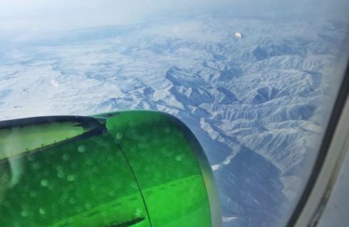 Не зарядил телефон — не попал на борт самолета