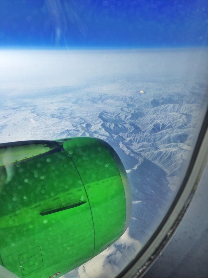 Не зарядил телефон – не попал на борт самолета