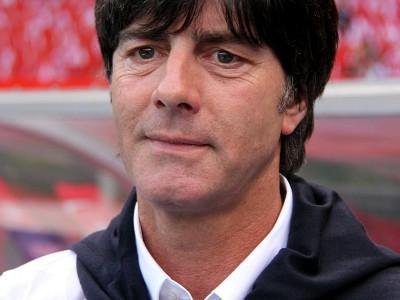 Сборная Германии по футболу -Йоахим Лёв