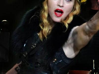 Благотворительность Мадонны — это только начало ее сотрудничества с Детроитом