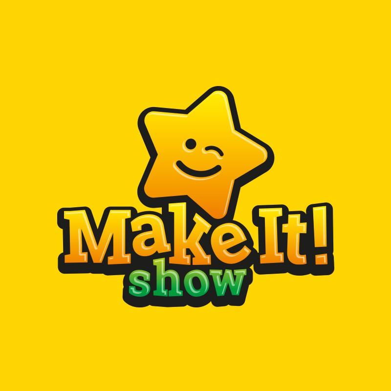 Впервые в России Make it! Show – творческое фестиваль-шоу для всей семьи