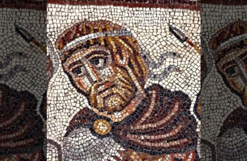 Обнаружены изображения древней европейской легенды