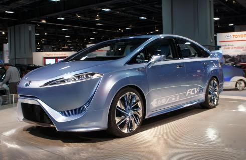 Toyota и Volkswagen – кто победит в битве за автомобиль будущего?
