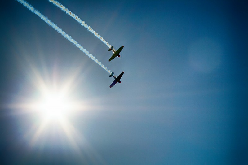 Китай созрел до участия в авиаконкурсах
