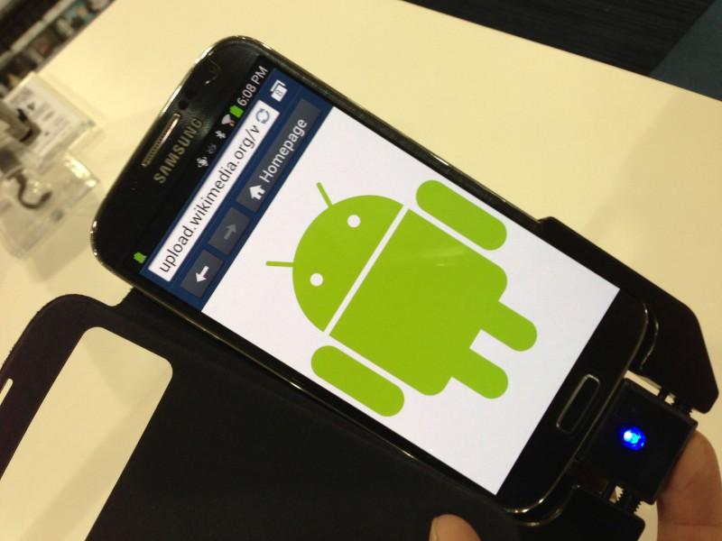 Очередная уязвимость была обнаружена в платформе Android