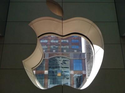 Продажи Apple известны миру