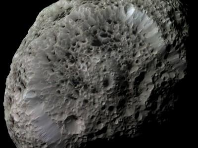 Модели планет и астероидов напечатают в 3D