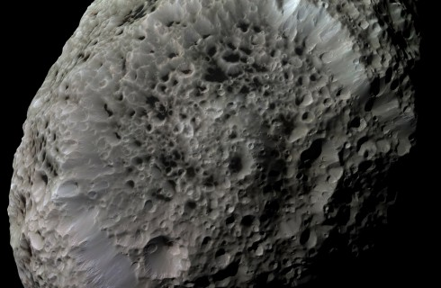 Способ заполучить собственный астероид
