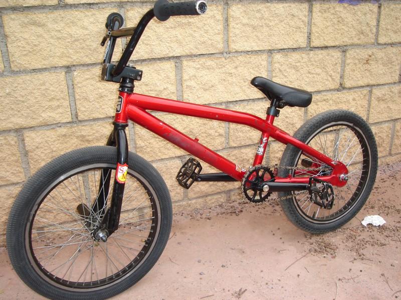 Покупаем велосипед ребенку