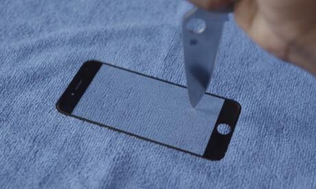 Известны новые подробности об iPhone 6