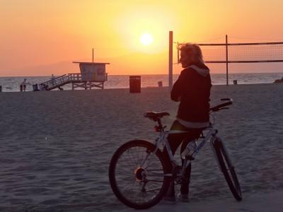 Ездить на велосипеде нужно правильно