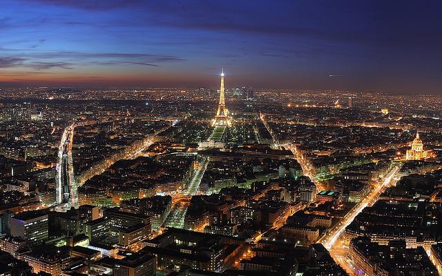 Франция столкнулась с необычайно низким спросом на аренду недвижимости