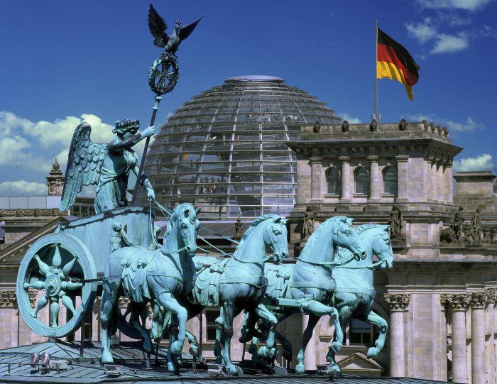 Командировка в Германию. Экспресс курс немецкого языка по скайпу с репетитором или как быстро освежить знания языка