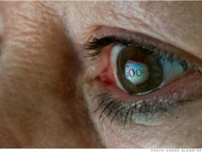 Результаты поиска google были отфильтрованы