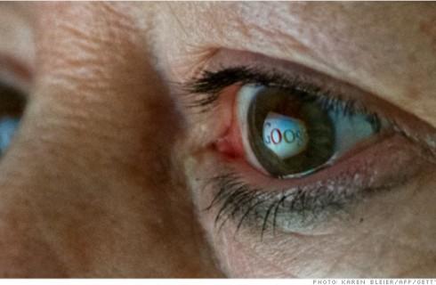 Компания Google оказалась в центре «шторма»