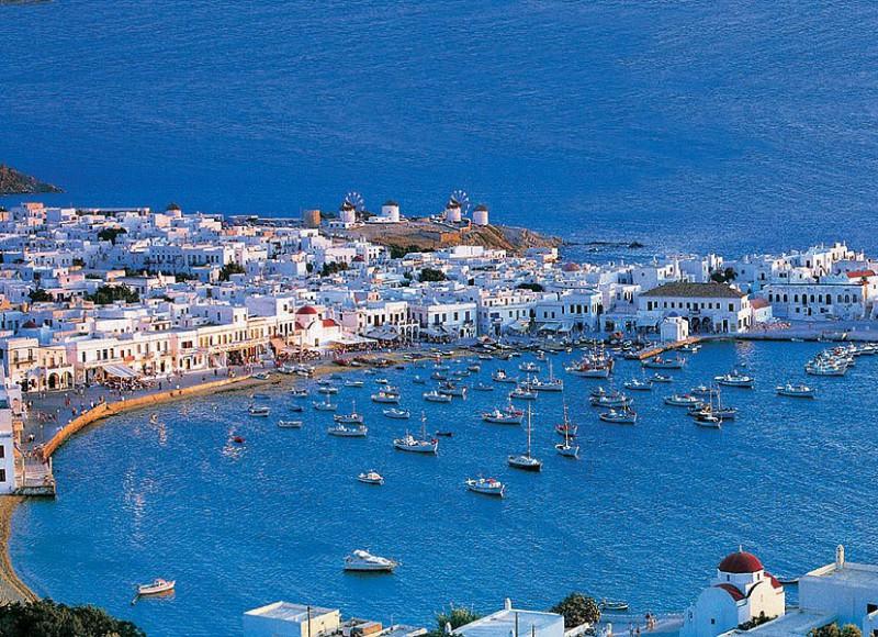 Туры в Грецию — воплощение вашей мечты!