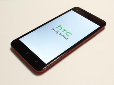 CDMA смартфон HTC J Batterfly