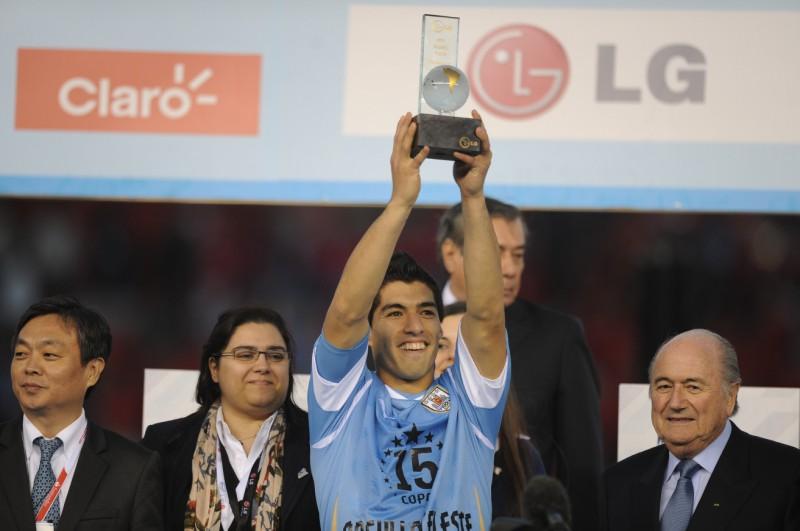 Переедет Луис Суарес в Барселону или нет?